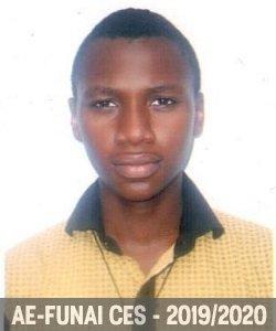 Photo of Okafor Anthony Onyedikachi