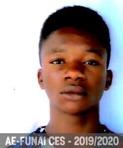 Photo of Ejezie Thankgod Chigozie