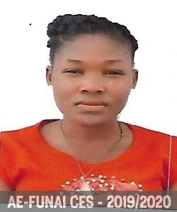 Photo of Nweke Chinaza Benedicta