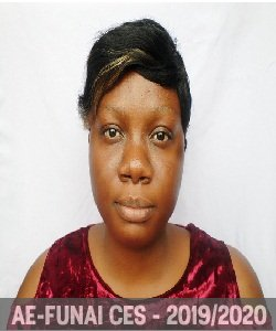 Photo of Chinwendu Chukwu Sandra