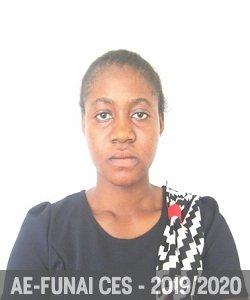 Photo of Nwali Amarachi Chukwuma