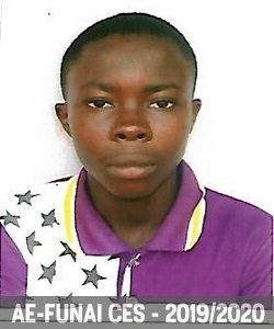 Photo of Nlewedum Kelechi Kenneth