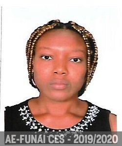 Photo of Chukwuemeka Catherine Chiamaka