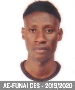 Photo of Chukwu Ifeanyi John