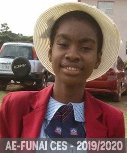 Photo of Nwafor Praise Egwuchukwu