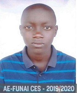 Photo of Egbe Godfrey Vincent