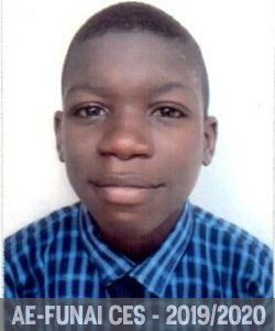 Photo of Ugochukwu Ugochukwu Testimony