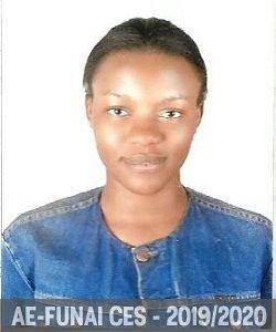 Photo of Ugwu Elizabeth Ijeoma