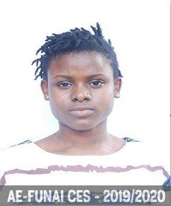 Photo of Ibiam Deborah Onyinyechi