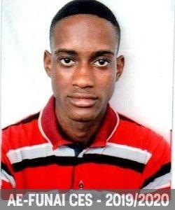Photo of Okocha Stephen Okechukwu