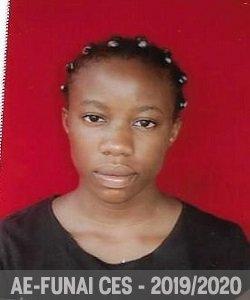 Photo of Nwachukwu Chizaram Ozioma