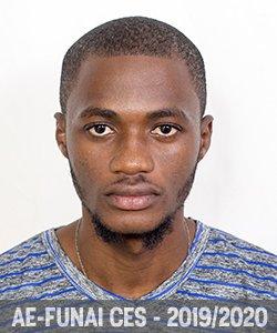 Photo of Anekwe Jude Ogochukwu
