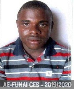 Photo of Njasi Nhizaranka