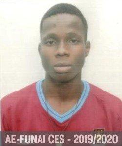 Photo of Ifebuike Kelechi Jude