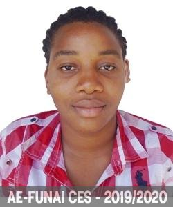Photo of Chikadibia Adaeze Renelle