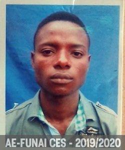 Photo of Okposua Cletus Chibundu