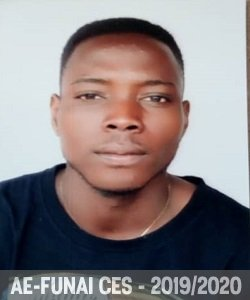 Photo of Igwe Joseph Chima