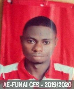 Photo of Nkwuda Matthew Edigbo