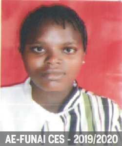Photo of Nwokolo Uchenna Favour