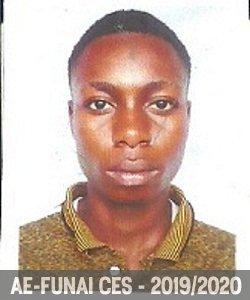 Photo of Igbokwe Anthony Chikamnayo