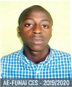 Photo of Chooks-oko Chinonso Nelson