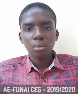 Photo of Akinsowon Emmanuel Enyi