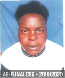 Photo of Obasigwe Prince Dickxon