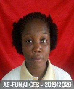 Photo of Okonkwo Jennifer Chinenye
