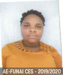 Photo of Ogbonnaya Doris Nweke