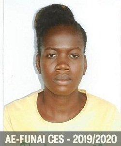 Photo of Obidimma Ifeyinwa Precious