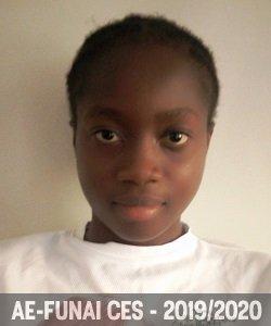 Photo of Onele Genevieve Nneze