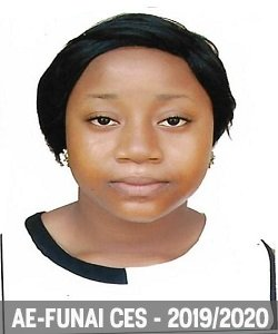 Photo of Samuel Joy Nmmesoma