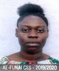 Photo of Ikegbunam Ogochukwu Enyinnia