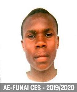 Photo of Okpo David Ikechukwu