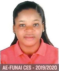 Photo of Odoemenam Gold Ezinne