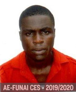 Photo of Mgboke Abel Ifeanyi