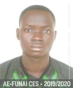 Photo of Emmanuel Michael Nmesomachukwu