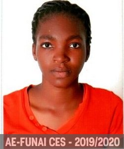 Photo of Uyanna Sandra Onyinye