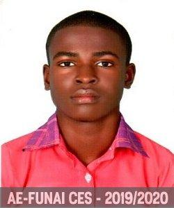 Photo of Ekwueme-echefu Chibuzo Kenneth