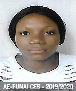 Photo of Agwu Ugochi Ume