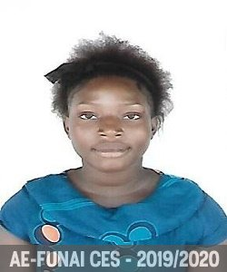 Photo of Chiukpai Precious Idika