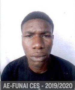 Photo of Aghaibe Ndubiusi Michael