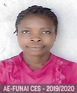 Photo of Okorie Nneoma Uduma