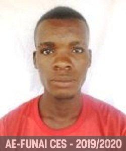 Photo of Philip Samuel Uche