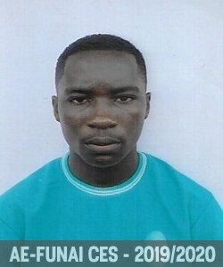 Photo of Eze Ruben Chukwu
