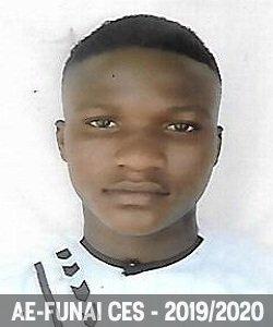 Photo of Agwu Ebi Omaka