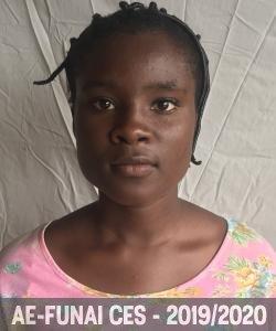 Photo of Ndimele Uzoamaka Faustina