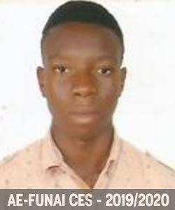 Photo of Ukachi Michael Okwudilichukwu