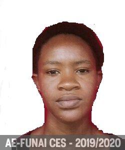 Photo of Ekwugha Ogechukwu Lilian