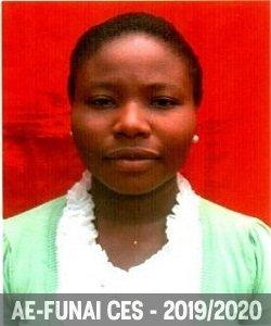 Photo of Kalu Esther Chioma